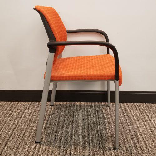 Orange Side 2