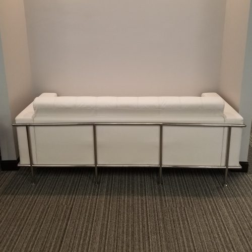 White Couch 2