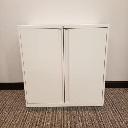 Teknion 36″ W x 18″ D Cabinet