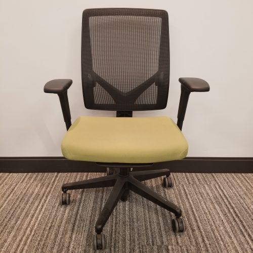 Allsteel Relate Task Chair-Green