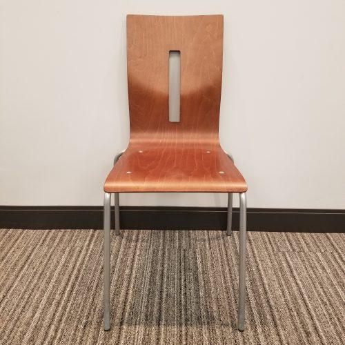 Keilhauer Wood Café Chair